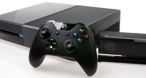 Xbox One kommer til Norge i september