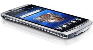 Test: Sony Ericsson Xperia Arc
