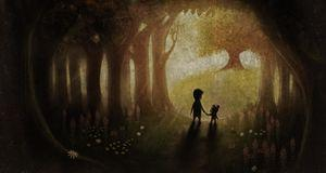 Among the Sleep har fått PlayStation 4-dato