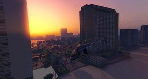 Her er Vice City i Grand Theft Auto V