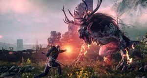 The Witcher 3-datoen er klar