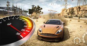 Need for Speed: Rivals Slik jekker du opp bildeflyten i Need for Speed: Rivals