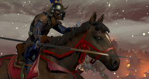 Vinn Total War: Shogun 2