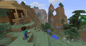 Anmeldelse: Minecraft: Xbox One Edition