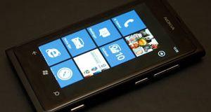 Test: Nokia Lumia 800