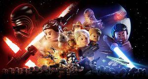 Anmeldelse: Lego Star Wars: The Force Awakens