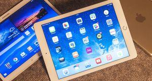 Test: Apple iPad Air 2