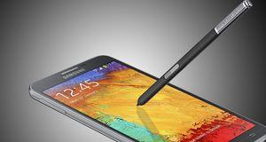 Samsung Galaxy Note 4 lanseres 3. september