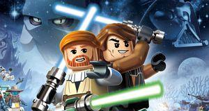 Anmeldelse: LEGO Star Wars III: The Clone Wars