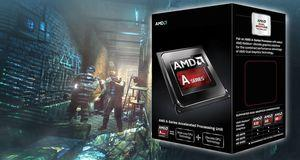Test: AMD A10-6800K «Richland»