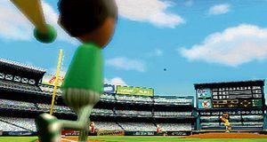 Anmeldelse: Wii Sports