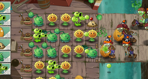 Plants vs. Zombies 2 er lansert