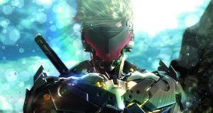 Metal Gear Rising knuser PC-en din i januar