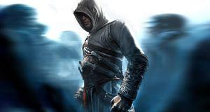 Michael Fassbender spiller i Assassin's Creed-film