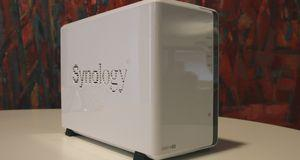 Test: Synology DS214se