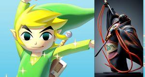 Vinn spesialversjon av The Wind Waker HD