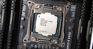 Test: Intel Core i7 5820K Dette er en rå prosessor for den prisbevisste PC-byggeren