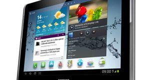 Samsung med 10-tommers Galaxy Tab 2