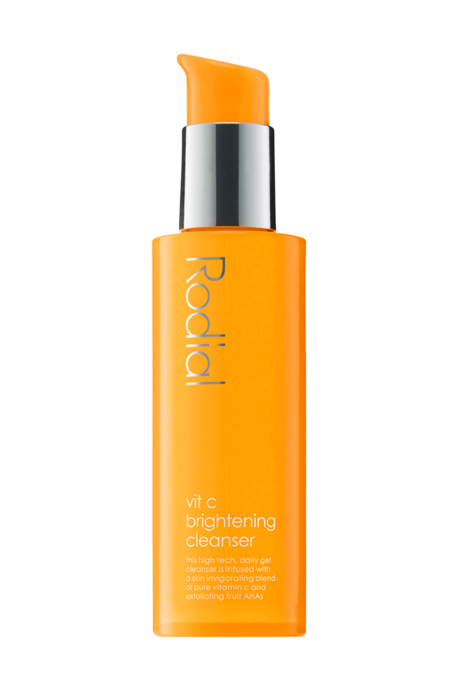 Rodial Vit C Brightening Cleanser 135 ml Unisex No color
