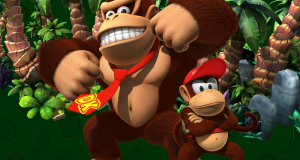 Anmeldelse: Donkey Kong Country Returns