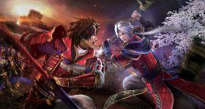 Samurai Warriors 4 har fått europeisk dato