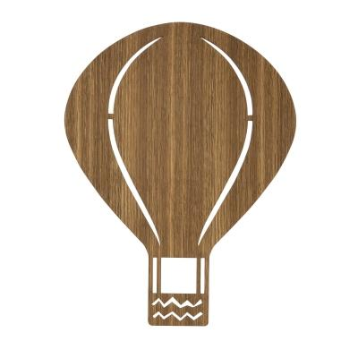 Air Balloon lampe, eikefiner