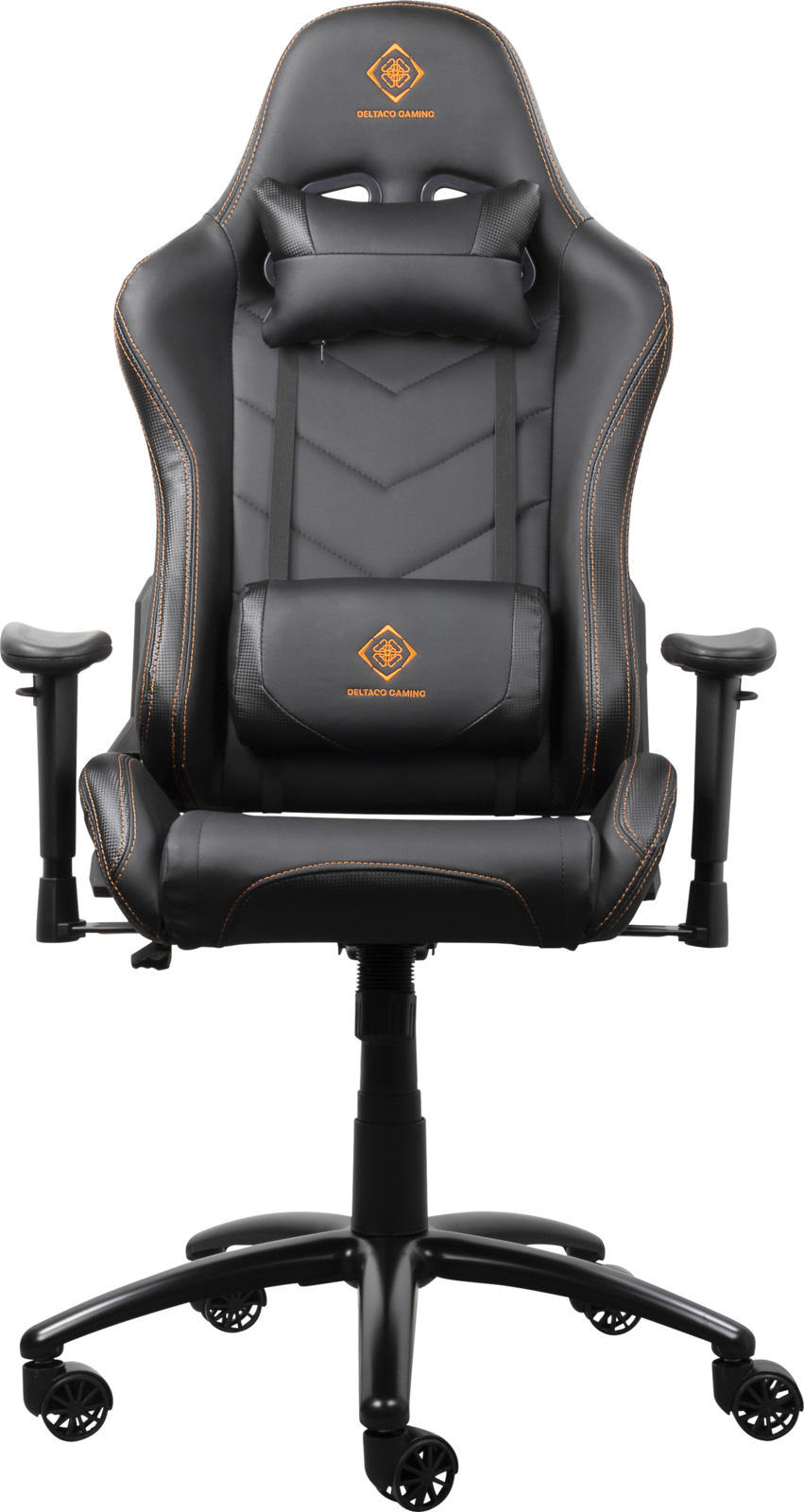 Deltaco Gaming Chair Leatherette V4809-5