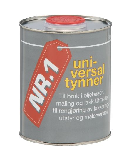 QUICK UNIVERSALTYNNER NR1 1L