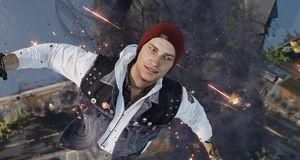 Anmeldelse: inFamous: Second Son