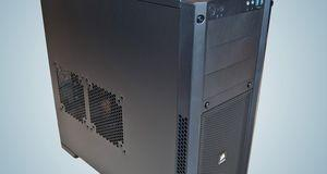 Test: Corsair Carbide 300R