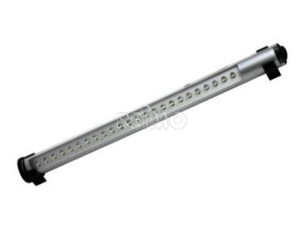 LED STRIPS 12V, 600MM, 3,4 W, MED BRYTER
