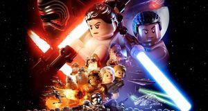 The Force Awakens får sitt eget LEGO Star Wars-spill