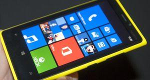 Test: Nokia Lumia 920