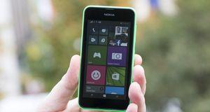 Test: Nokia Lumia 530