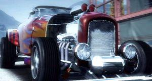 Burnout Paradise til PC