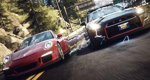 Anmeldelse: Need for Speed: Rivals