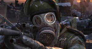 Dropper flerspiller i Metro: Last Light
