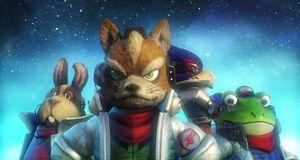 Star Fox Zero får april-lansering