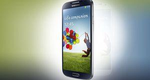 Test: Samsung Galaxy S4 4G+