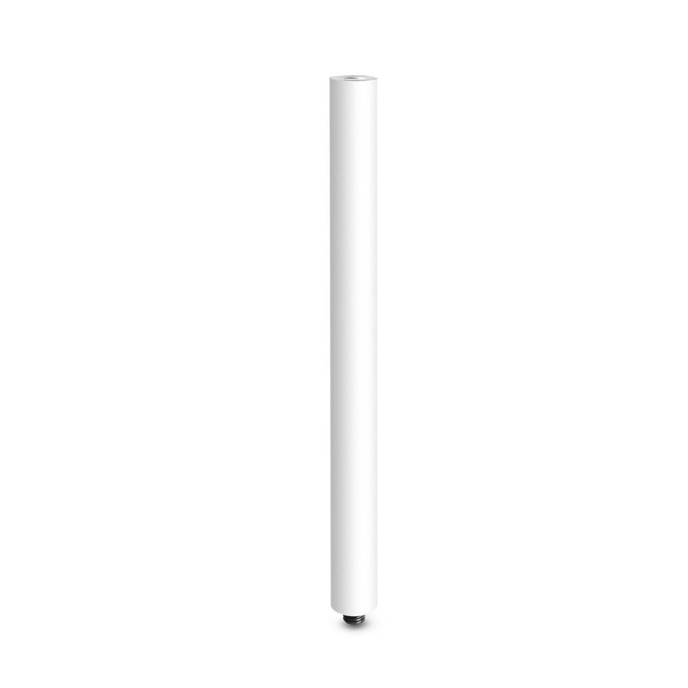 Gravity SP 2332 EXT W Speaker Pole Extension, White