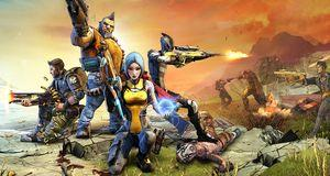 Borderlands 2 får Game of the Year-utgave