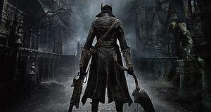 Er du klar for en 2,6GB stor Bloodborne-oppdatering?
