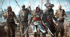 Anmeldelse: Assassin's Creed IV: Black Flag