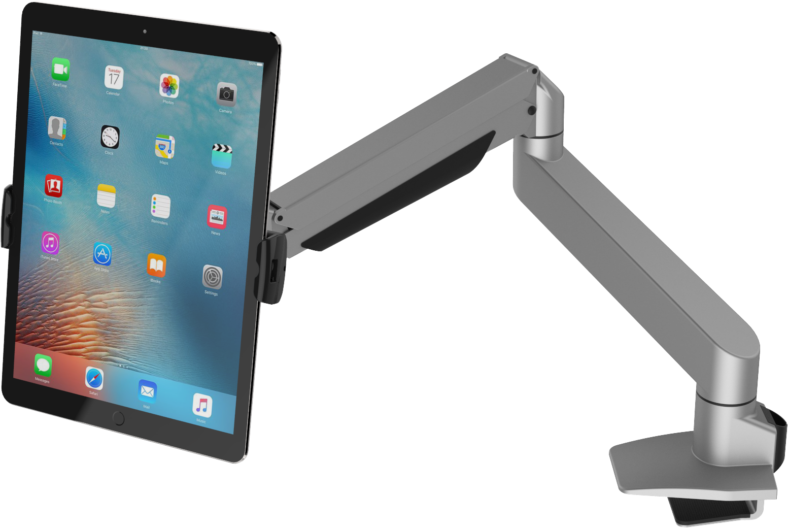 Maclocks Cling Reach Articulating Arm (iPad) V1729-5