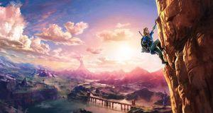 Se hvordan The Legend of Zelda: Breath of the Wild ble til