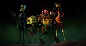 Psychonauts 2 er under utvikling, men ...