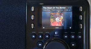 Test: Logitech Squeezebox Radio