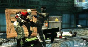 Shadow Complex Remastered er ute på Xbox One nå