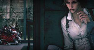 Mer skrekk og gru i The Evil Within