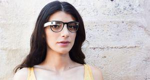 Nå kommer Google Glass for salg